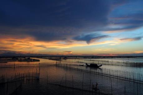 Đầm Chuồn - Điểm đến không thể bỏ lỡ khi ghé Thừa Thiên-Huế
