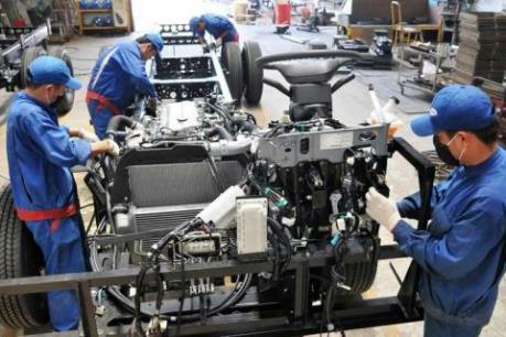 Hỗ trợ các SME phát triển công nghiệp hỗ trợ: Còn nhiều trở ngại