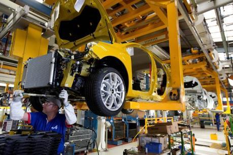 Tăng trưởng kinh tế Pháp dự kiến đạt 1,6%