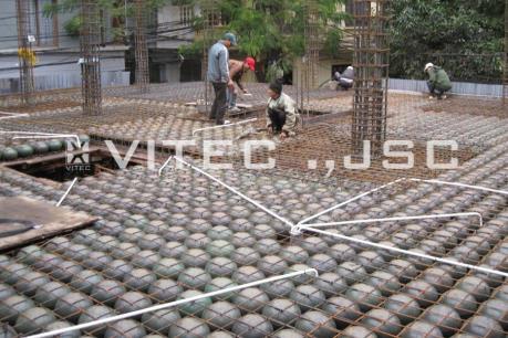 Việt Nam chuyển giao công nghệ xây dựng cho Ethiopia