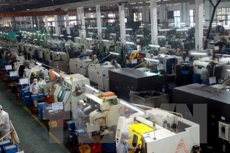 Công bố báo cáo Công nghiệp 2016