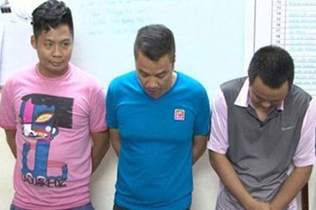 Hà Nội khởi tố bị can ổ nhóm cá độ bóng đá gần 100 tỷ đồng