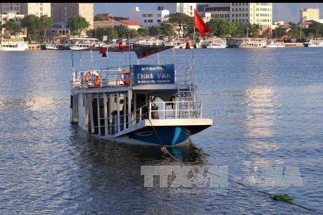 Nhiều giải pháp quản lý các tuyến đường thủy địa phương