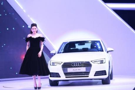 Triển lãm Audi Progressive thiết lập những kỷ lục mới cho Audi Việt Nam