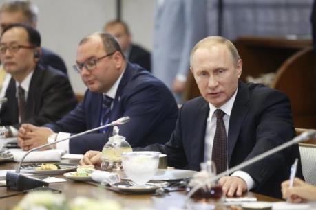 Nga không có ý định ngừng trung chuyển khí đốt qua Ukraine
