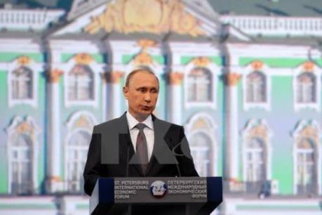 Nước Nga và Duma quốc gia mới trước bài toán khó về kinh tế