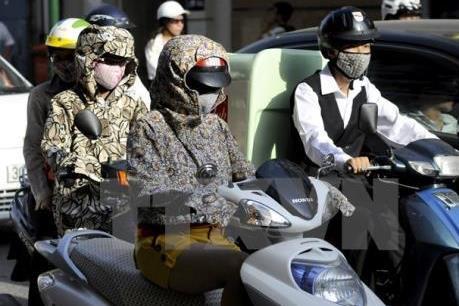 Dự báo thời tiết ngày 15/9: Trung Bộ bước vào đợt nắng nóng mới