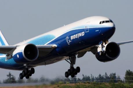 Iran đạt thỏa thuận mua 100 máy bay của Boeing