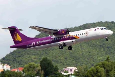 Hãng Angkor Air mở đường bay thẳng Preah Sihanouk - TP.HCM