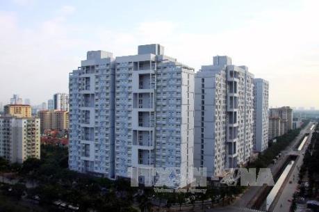 Trì trệ dự án nhà ở cho cán bộ, công chức tại Tp. Hồ Chí Minh
