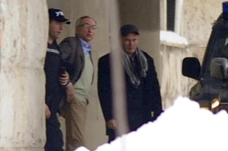Người giàu nhất Serbia bị phạt 5 năm tù về tội trốn thuế