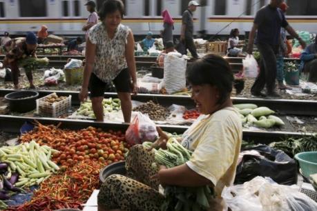 WB dự báo tăng trưởng GDP của Indonesia sẽ đạt 5,1%