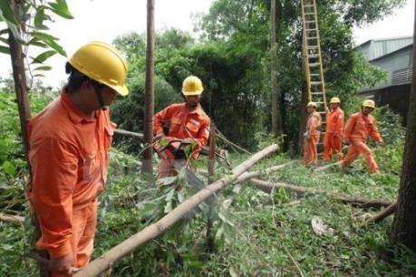 Hà Nội ngăn chặn tai nạn điện mùa mưa bão