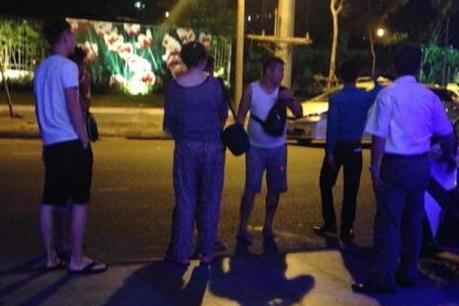 Tước giấy phép đơn vị lữ hành để nhóm khách Trung Quốc đốt tiền Việt Nam
