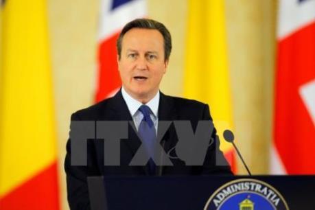 Thủ tướng Cameron kêu gọi cử tri Anh bỏ phiếu ở lại EU
