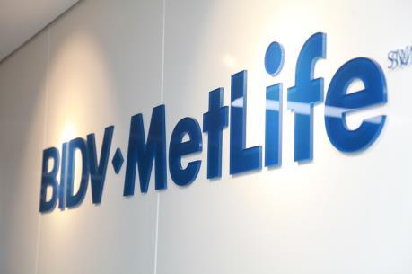 BIDV MetLife ra mắt sản phẩm bảo hiểm mới