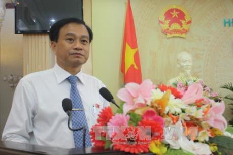 Các chức danh chủ chốt HĐND, UBND tỉnh Đồng Tháp nhiệm kỳ 2016-2021