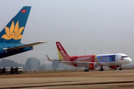 Vốn tối thiểu 100 tỷ mới được kinh doanh hàng không