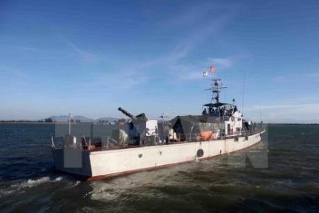 Máy bay CaSa-212 mất tích: Nỗ lực tối đa tìm kiếm 9 quân nhân