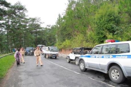 Vụ tai nạn trên đèo Prenn: Dừng khởi tố vụ án, khởi tố bị can