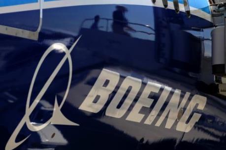 Boeing ký thỏa thuận bán 100 máy bay cho Iran