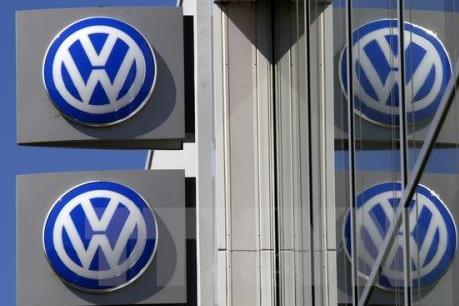 Volkswagen vẫn đang vận lộn với khủng hoảng