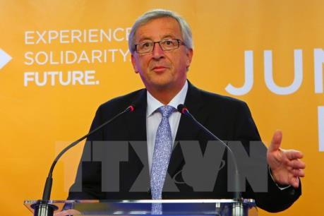 Vấn đề người di cư: EU nhất trí thành lập lực lượng bảo vệ biên giới mới