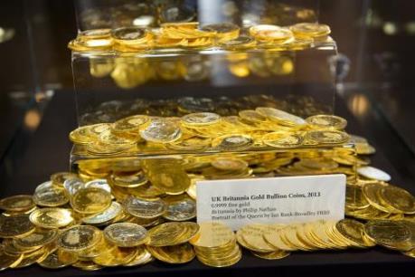 Nhu cầu mua vàng tăng mạnh trong tháng 6 trước nguy cơ Brexit