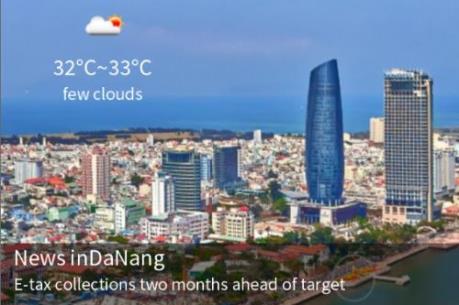 Ra mắt ứng dụng hỗ trợ thông tin ăn gì, ở đâu cho du khách tới Đà Nẵng