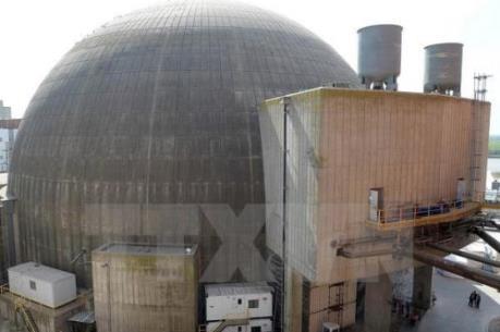 Brazil lần đầu tiên xuất khẩu urani làm giàu