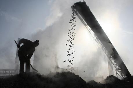 Nhập khẩu than đá của Ấn Độ trong xu hướng giảm