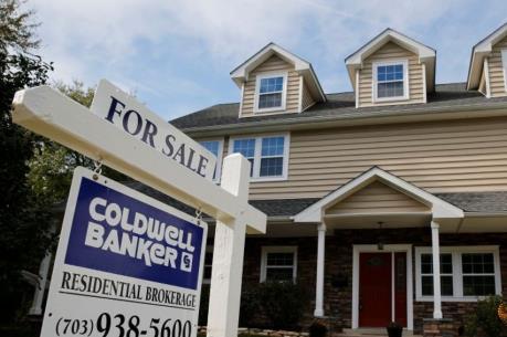 Mỹ: Doanh số bán nhà tháng Năm cao nhất trong hơn chín năm