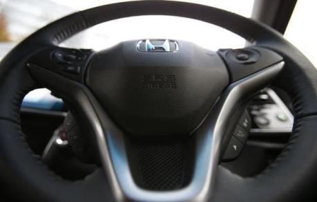Honda thu hồi gần 150.000 xe tại Malaysia do lỗi túi khí