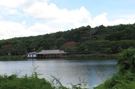 Vincom khảo sát đầu tư tại Bình Phước