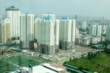 HoREA chỉ ra 5 điểm nghẽn trên thị trường bất động sản