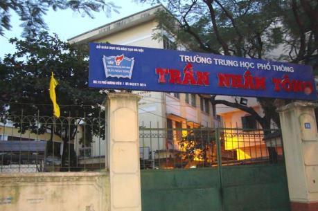Kiểm điểm giáo viên phát ngôn về tuyển dụng đặc cách vợ phi công Trần Quang Khải
