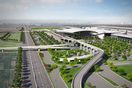 Lấy ý kiến lần cuối chính sách giải phóng mặt bằng, tái định cư sân bay Long Thành