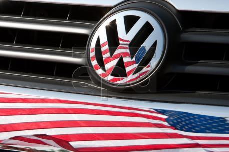 Volkswagen trả 10 tỷ USD dàn xếp vụ gian lận khí thải tại Mỹ