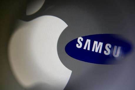 Samsung cạnh tranh với Apple trong lĩnh vực thanh toán qua di động