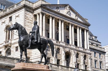 Ngân hàng trung ương Anh cam kết đảm bảo bình ổn thị trường
