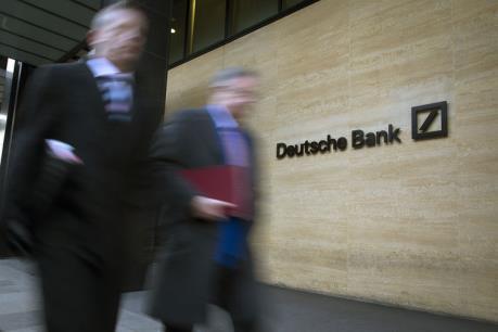 Ngân hàng Deutsche Bank cắt giảm hàng nghìn lao động