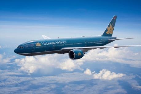 Vietnam Airlines khuyến nghị khách hàng nối chuyến qua Đài Bắc cập nhật thông tin