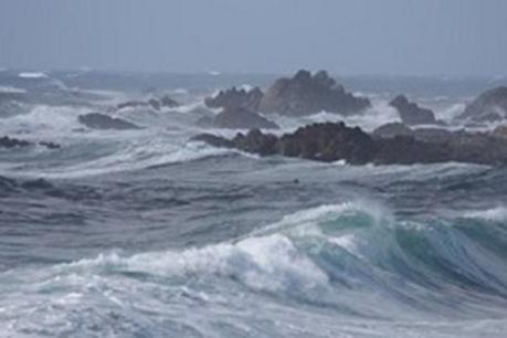 Dự báo thời tiết 25/6: Áp thấp nhiệt đới gây mưa dông khu vực Nam Bộ