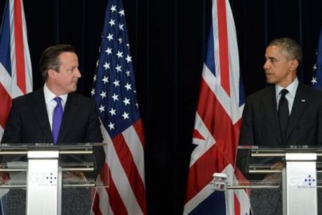 Mỹ tin tưởng mối quan hệ với Anh tiếp tục được duy trì sau Brexit