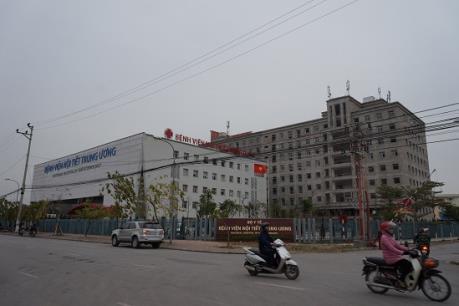 Thêm nhiều bệnh viện tham gia Đề án Bệnh viện vệ tinh