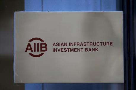 AIIB phê duyệt các khoản cho vay đầu tiên