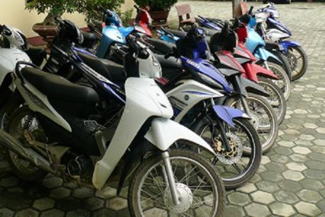 TP Hồ Chí Minh: Bắt băng trộm gây ra hàng chục vụ trộm cắp nhà dân