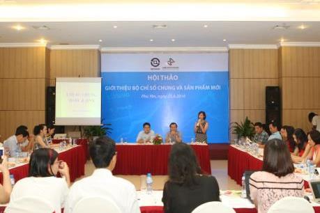 Sẽ có chỉ số chung cho thị trường chứng khoán Việt Nam vào tháng 10