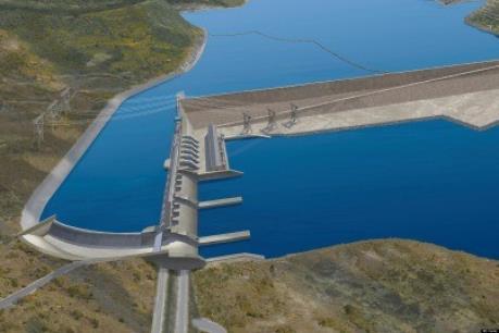 Giới khoa học Canada đề nghị chính phủ ngừng dự án đập thủy điện Site C