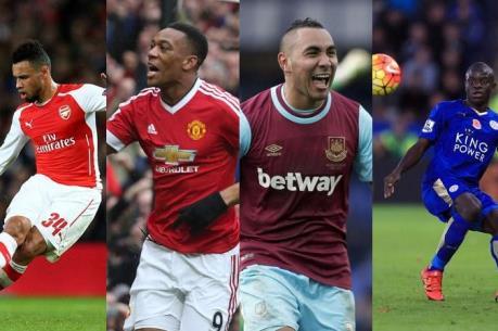 Anh rời EU: Hơn 100 cầu thủ đang thi đấu tại giải Ngoại hạng Anh sẽ phải về nước